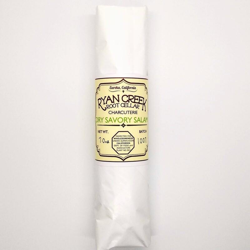 Dry Savory Salami