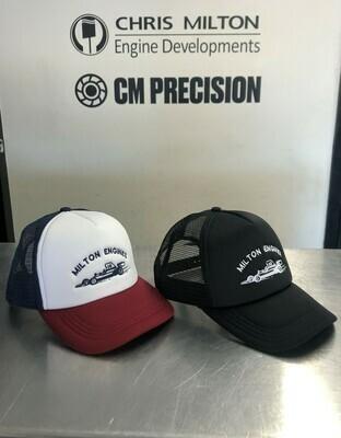 CMED TRUCKER HAT