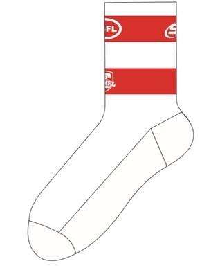 WFC Crew Sock (short)