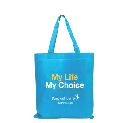 DWD Shopping Bag