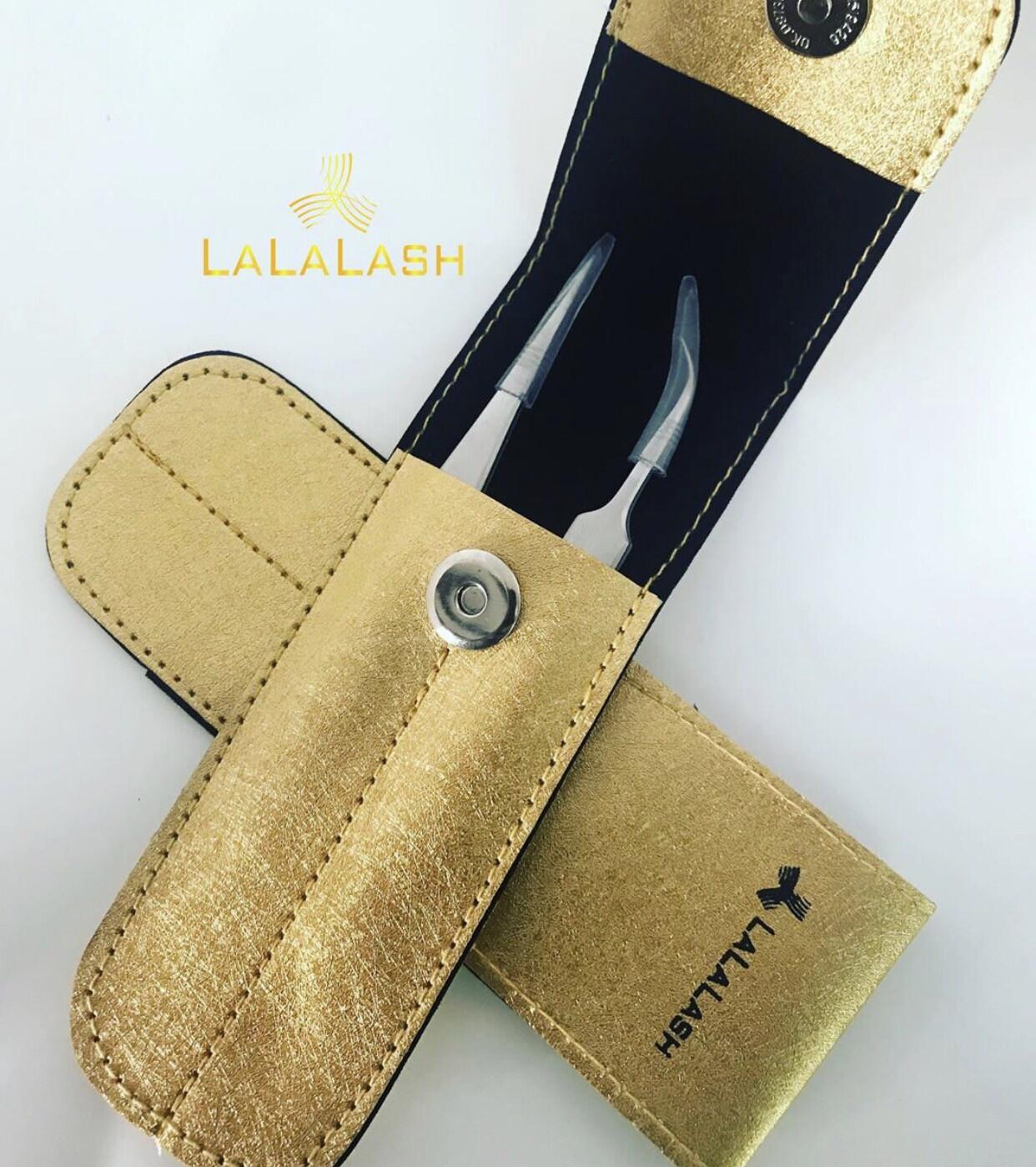 porta pinze oro Lalalash
