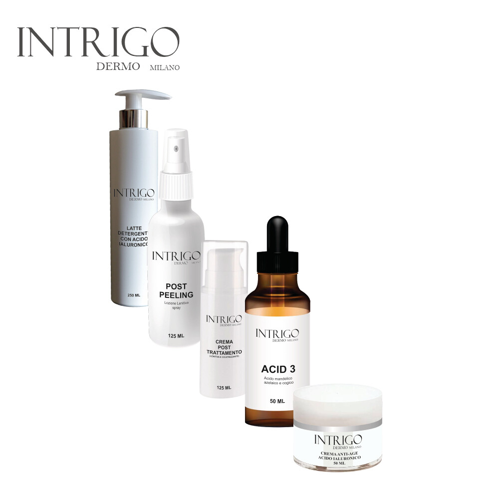 Kit Microneedling