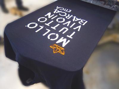 Maglietta Mollo Tutto