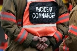 On Scene Incident Commander Training