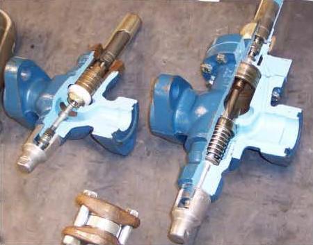 Industrial Ammonia Refrigeration Level 1