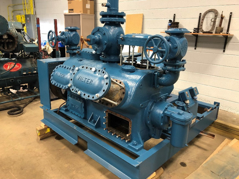 Industrial Ammonia Refrigeration Level 2