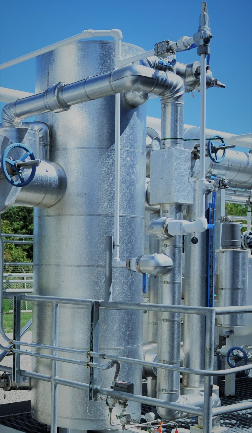Introduction to Ammonia Refrigeration Compliance Programs