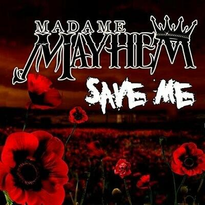 CD - Save Me (Single)