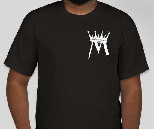 Madame Mayhem Favicon Shirt