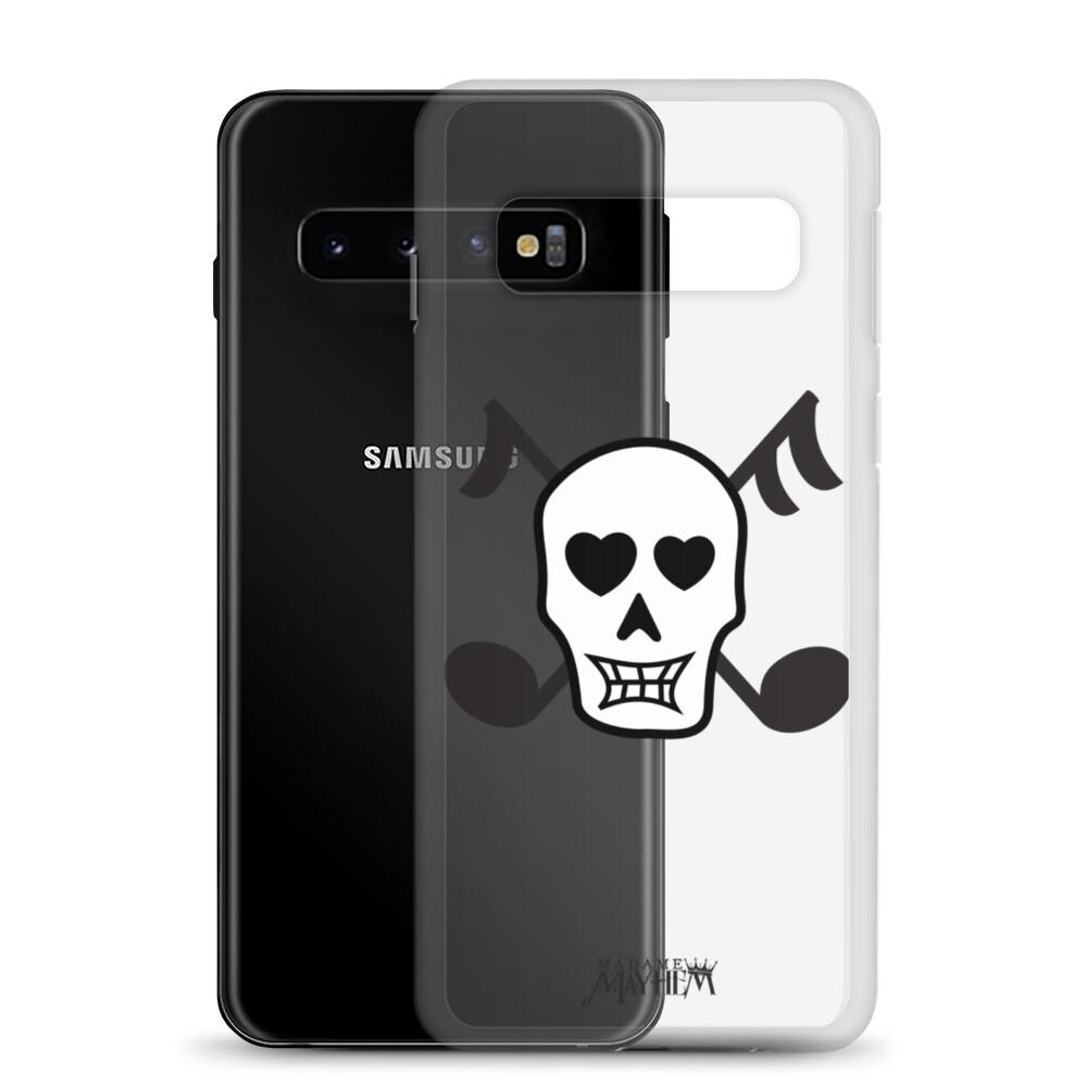 Skull & Bones - Samsung Case