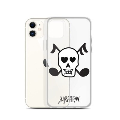 Skull & Bones - iPhone Case