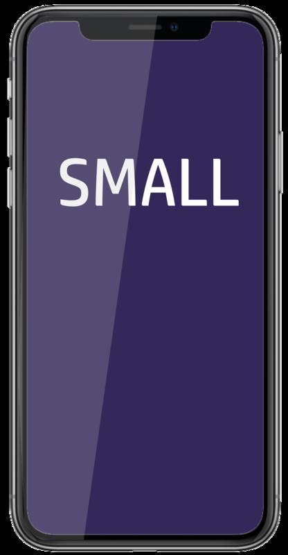APP SMALL