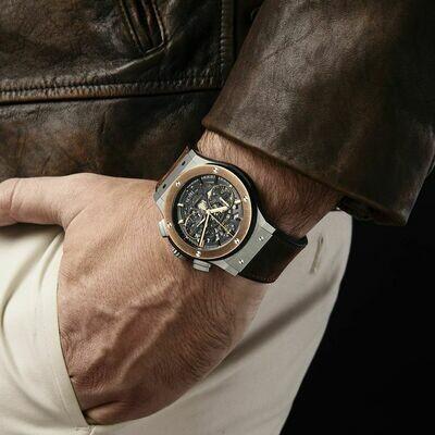 Часы Hublot Aerofusion Chronograph