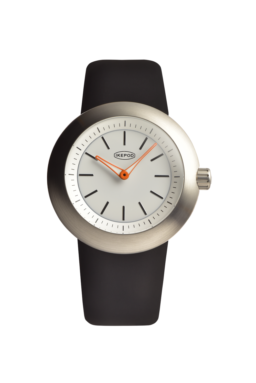 Часы Ikepod Duopod WHITE LINES 016