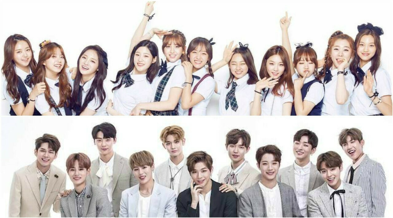 PRODUCE SERIES GROUPS OLD ALBUMS