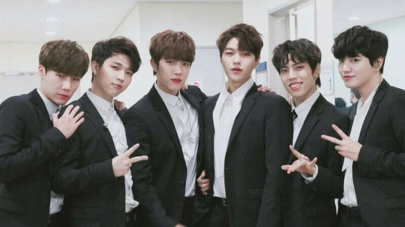 INFINITE OLD ALBUMS