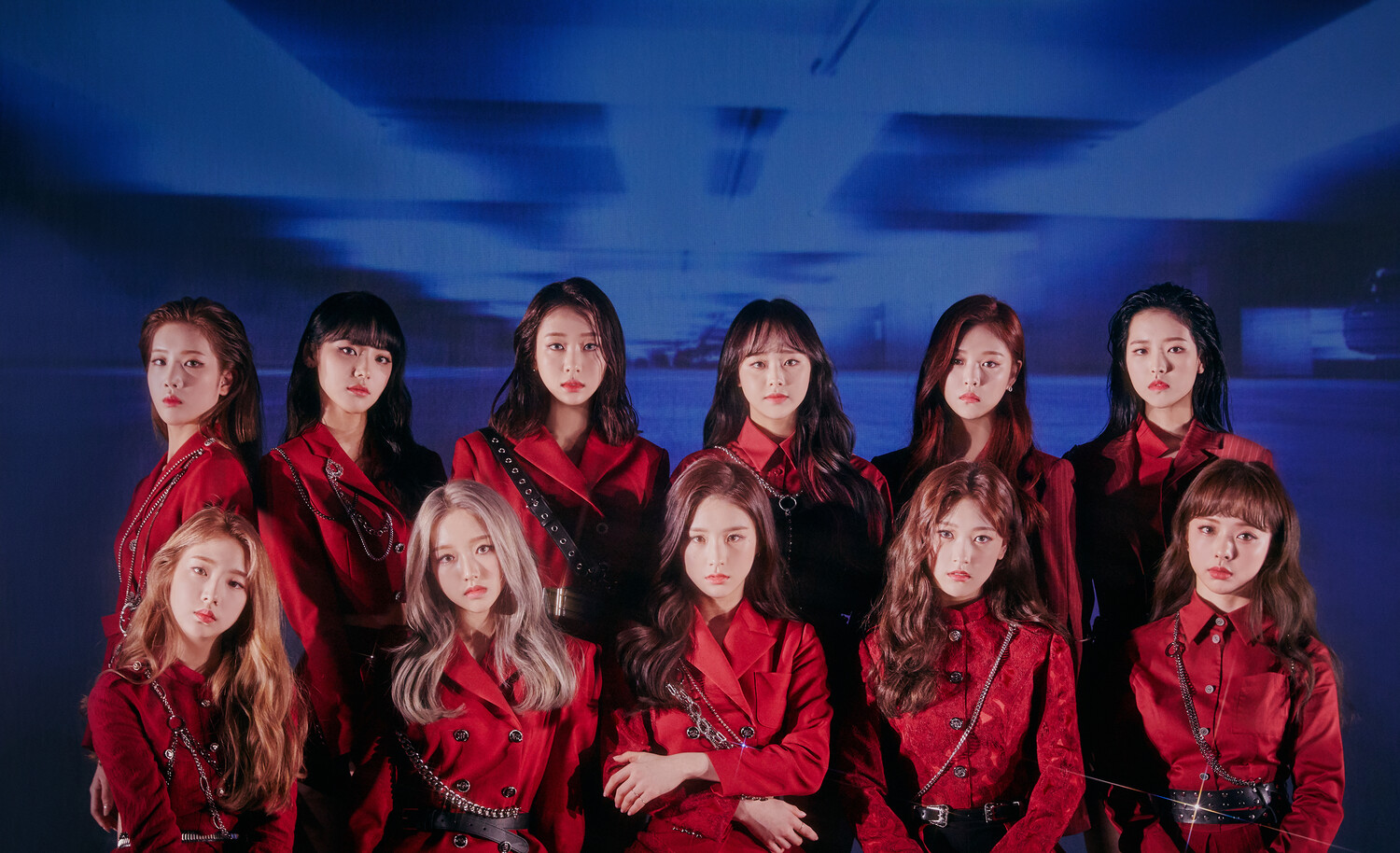 LOONA OLD ALBUMS