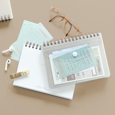 Plan B Study Planner-6months