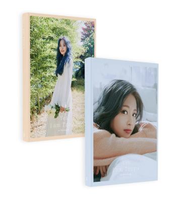 TWICE Tzuyu - Yes, I am Tzuyu Photobook
