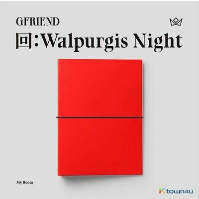 GFRIEND - 回:Walpurgis Night