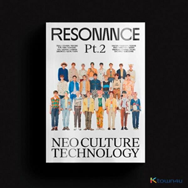 NCT - RESONANCE Pt.2 (Departure Ver.)
