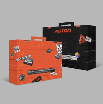 ASTRO - 2021 SEASON'S GREETINGS