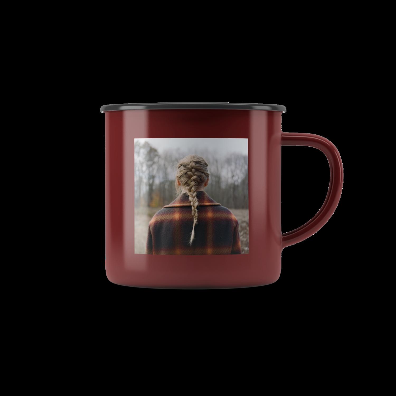 "the ""fancy shit"" mug"