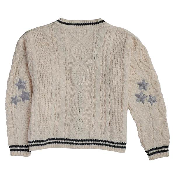 """the """"cardigan"""" - limited edition"""