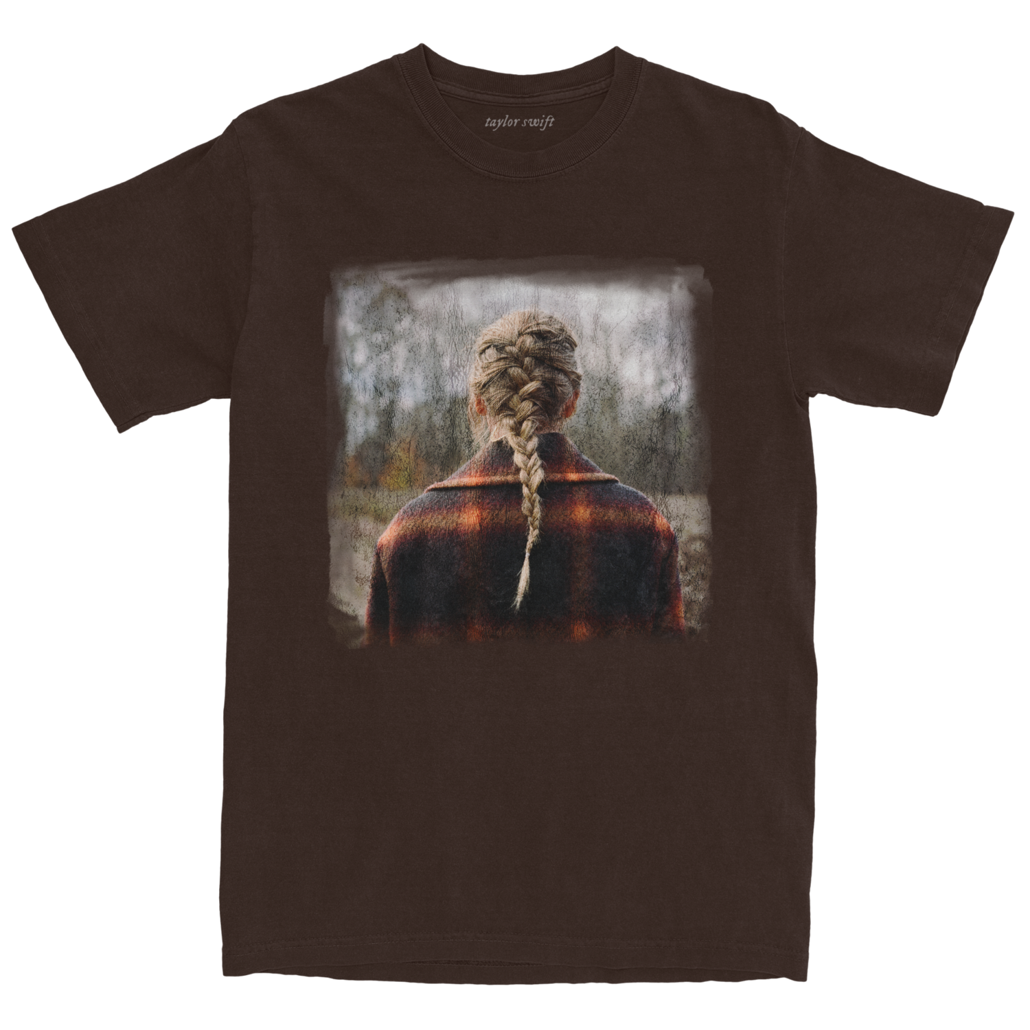 """the """"above the trees"""" t-shirt"""
