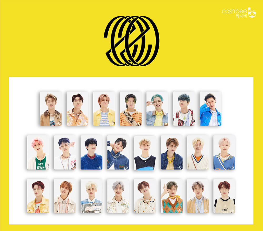 NCT TRAFFIC / CASHBEE CARD