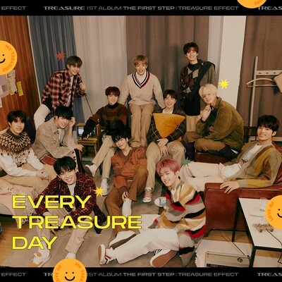 MY TREASURE OFFICIAL MD