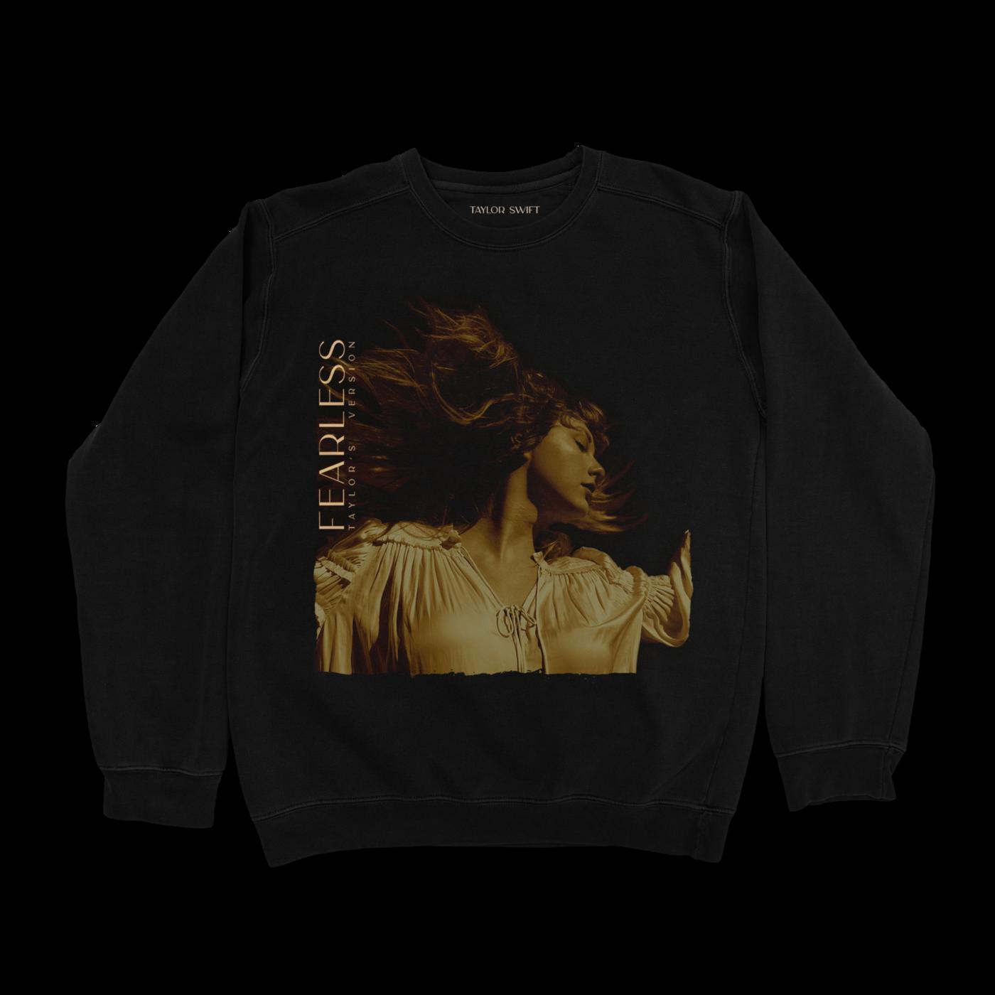 Album Cover Pullover