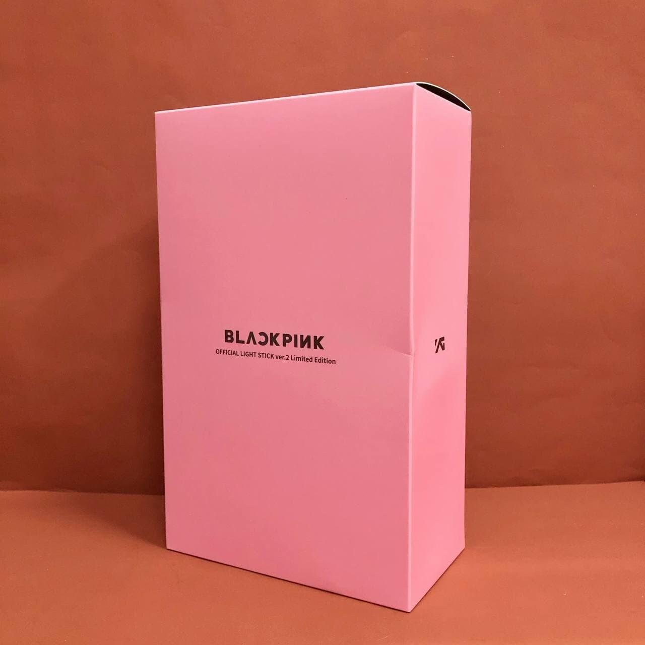 [ONHAND] Blackpink Official Lightstick (Ver. 2)