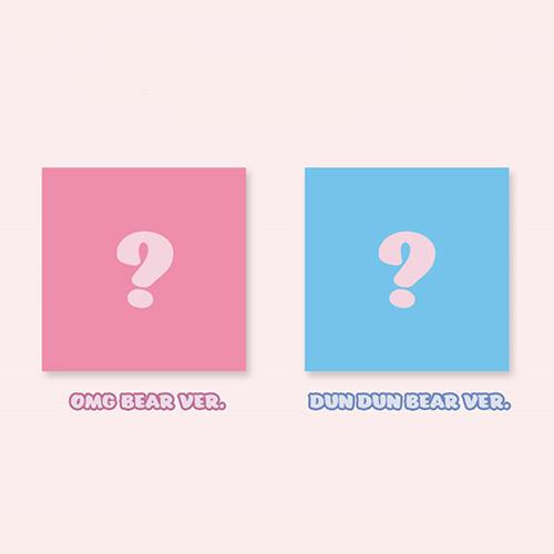 OH MY GIRL - 8th Mini Album [Dear OHMYGIRL]
