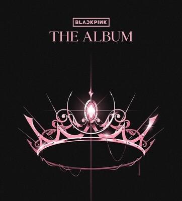 BLACKPINK - The Album -JP ver.-