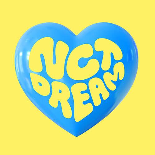 NCT DREAM - Hello Future [1st Full Album Repackage] (Photobook ver.)