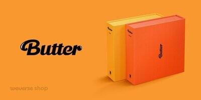 BTS - Butter [Random ver.]