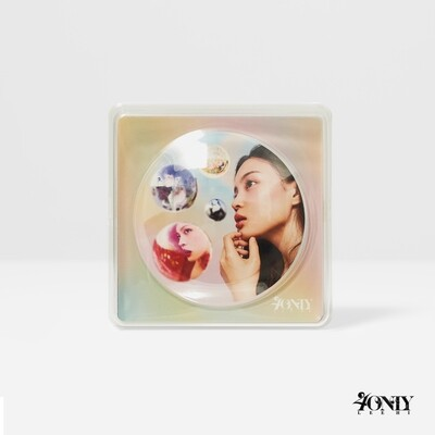 LeeHi - 3rd Album [4 ONLY]