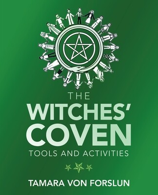 The Witches Coven - Tools and Activities