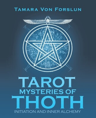 Tarot Mysteries of Thoth