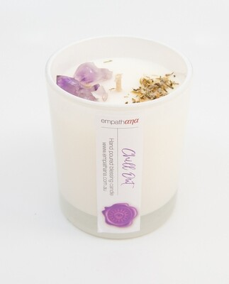 Chill Out Candle - Medium