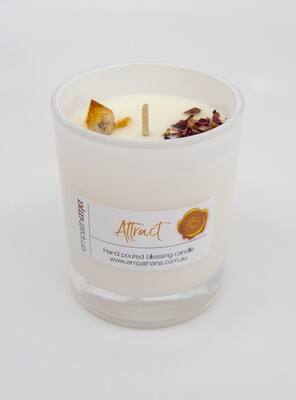 Attract Candle - Small
