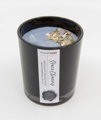 Space Clearing Candle - Medium