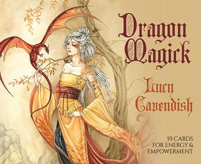 Dragon Magick Card Deck