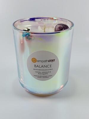 Balance Candle - Medium