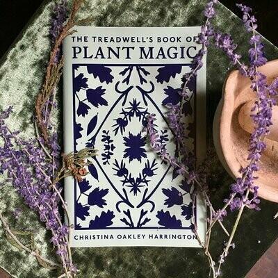 Treadwell's Book of Plant Magic