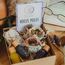 Hocus Pocus Potion Kit - Ages 3+