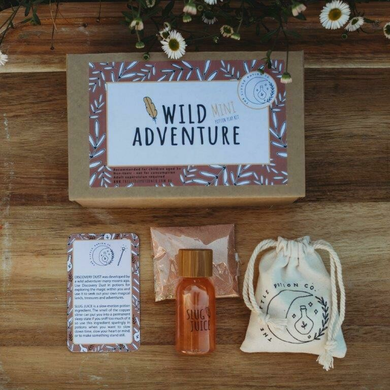 Wild Adventure MINI Kit