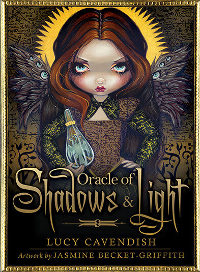 Oracle of Shadows & Light Cards