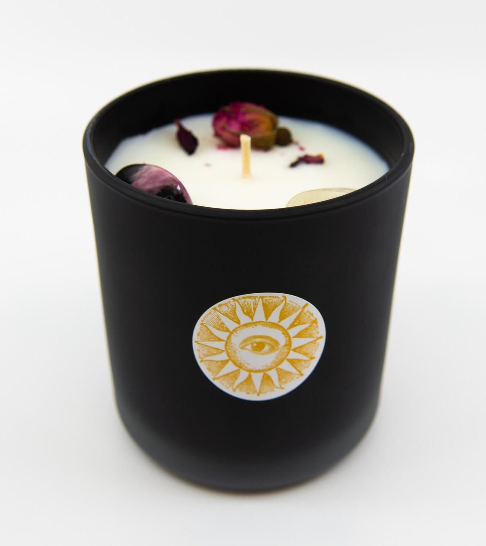 Omorphia Candle (Love & Beauty) - Large